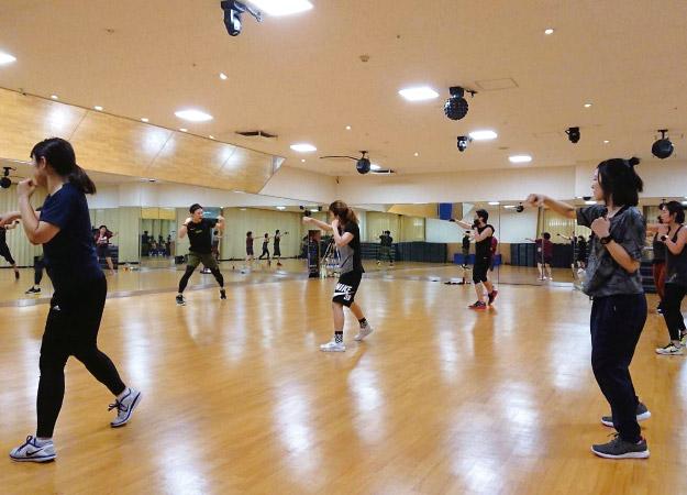 スポーツクラブ ルネサンス 長崎ココウォーク